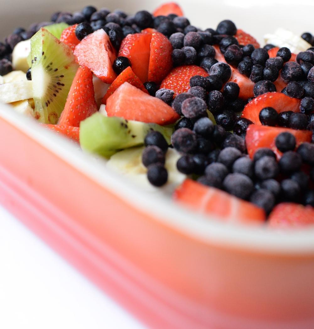 gino frukt