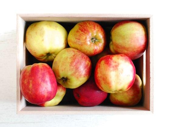 äpplen-i-låda