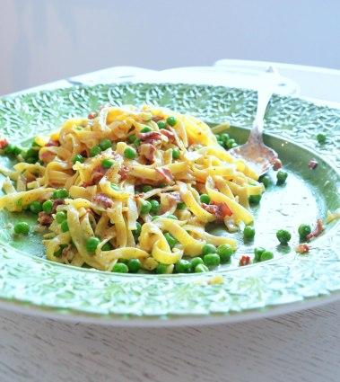 pasta-uppäten