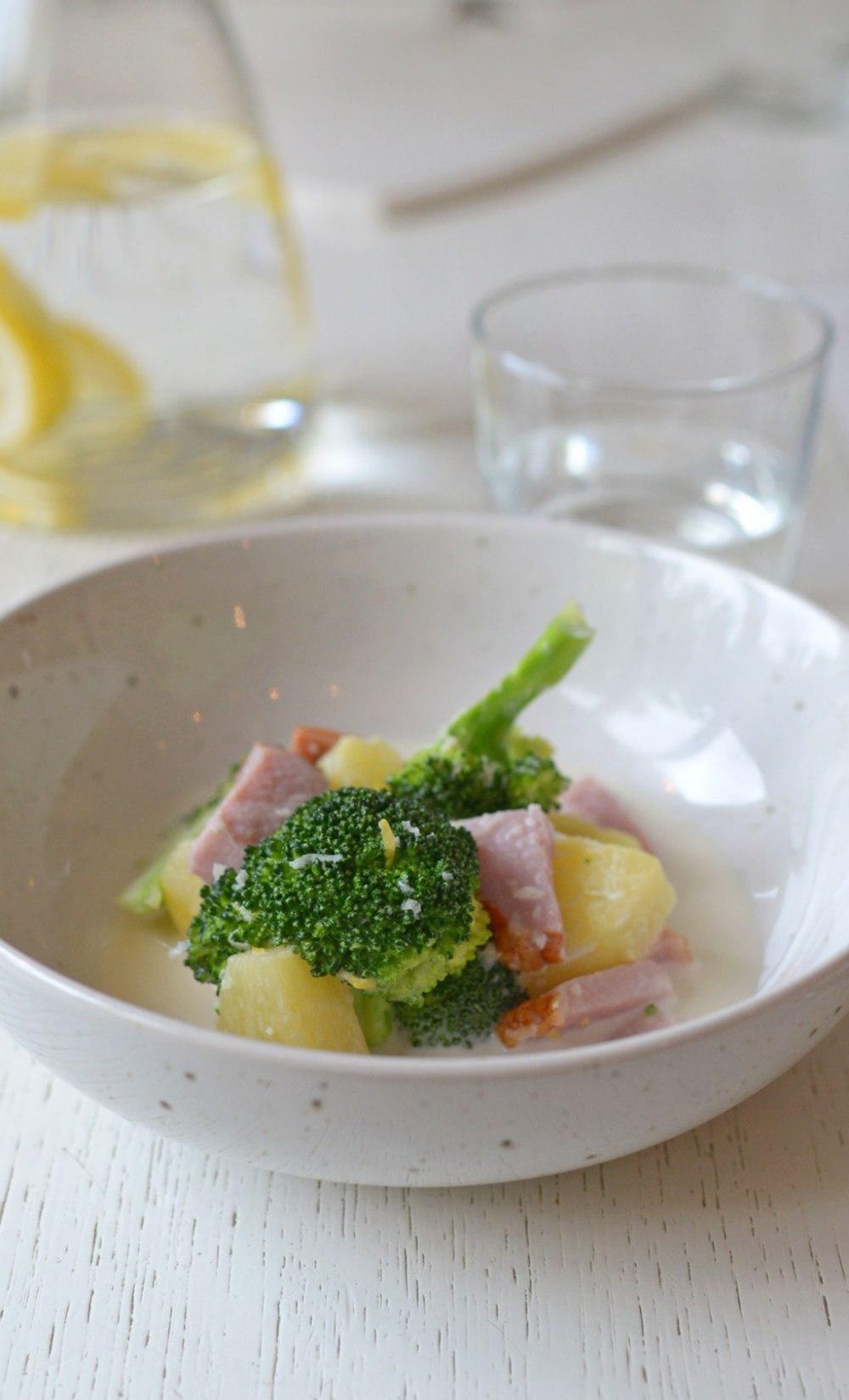 kassler-broccoli
