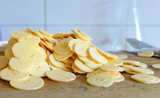 bananchips