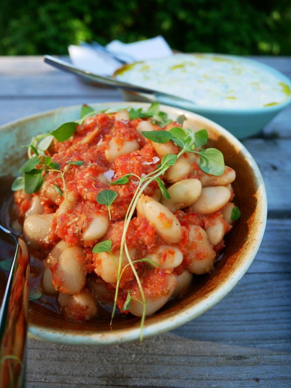 bönor-i-tomat
